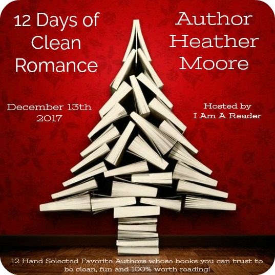 12 Days of Clean Romance Day 9