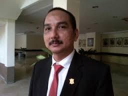 Dharmawan (Aden) Wakil ketua DPRD Surabaya
