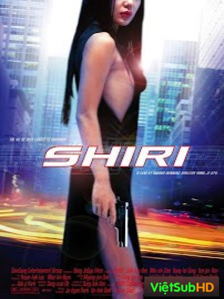 Chiến Dịch Shiri