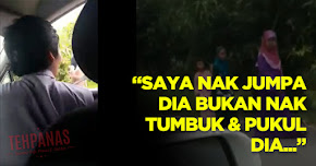Thumbnail image for Video 'Nak Duit Raya Tak' Viral, Bapa Ingin Bertemu Si Perakam Video