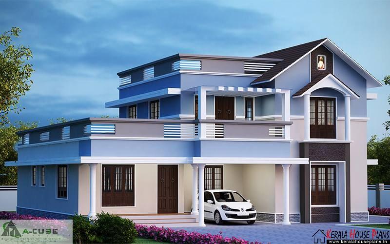 kerala-villa-plan
