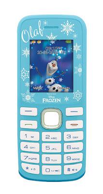 DISNEY Frozen - Teléfono móvil infantil  Lexibook 2016 | Comprar en Amazon España