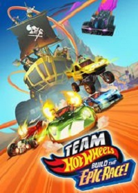 Watch Team Hot Wheels: Build the Epic Race Online Free in HD