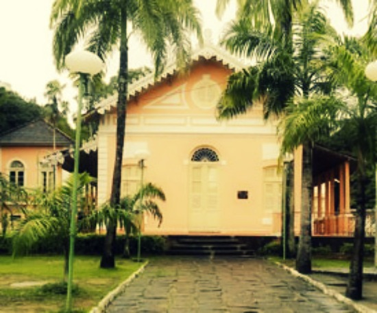 Sítio Trindade em Recife l