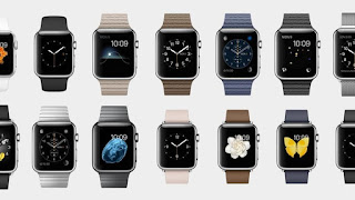 Apple Watch Training