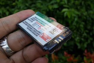 Baterai Sony Ericsson BSL-14 Buat Soner T600 T66 Langka