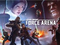 Star Wars Force Arena Apk Mod V1.3.19 Released