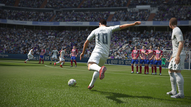 FIFA 17 Download PS3 Game Full Version