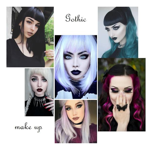 makijaż sylwestrowy 2017/2018 - jak przedłużyć trwałość makijażu