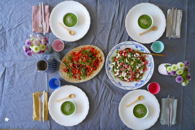 artdelatable artdevivre lifestyle jolie table vaisselle