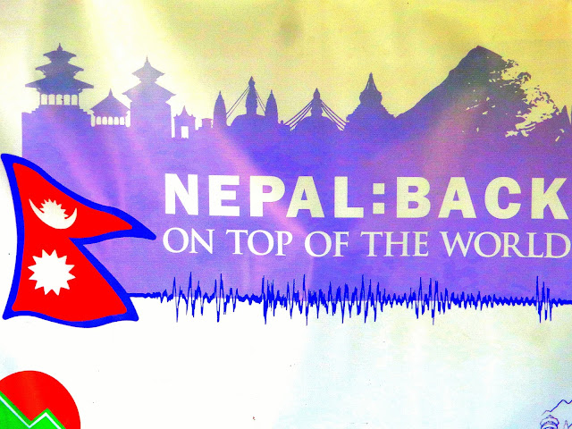 Nepal, Determination and Resilience