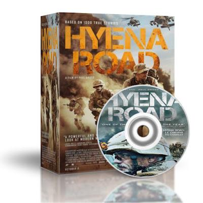 Zona de Combate (Hyena Road) 2015 Avi-1080p