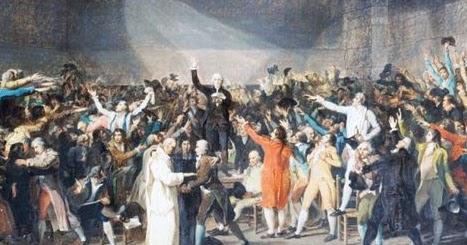 Rousseau: contratto sociale e democrazia p I
