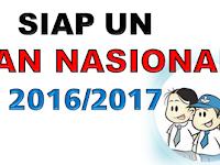 Download Prediksi Soal UN SMP 2017