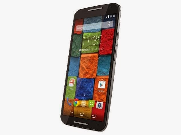 Motorola Moto X (2nd Gen 2014) Specification and Review