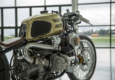 BMW R100 Turbo