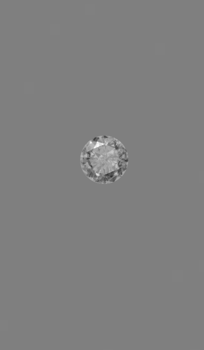 Jewelry gray icon