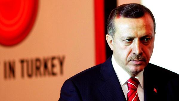 Erdogan responsabiliza a Daesh por atentado de Gaziantep
