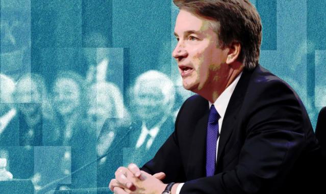 Brett Kavanaugh: Character Assassination By Democrats