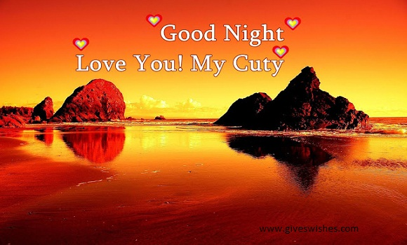 Sexy Good Night Message For Dear Wife You Should Read