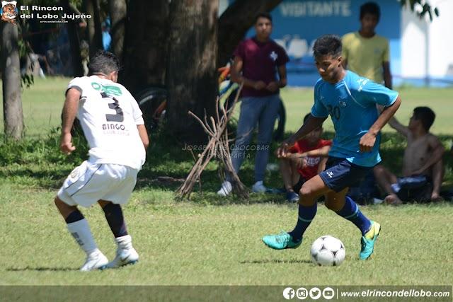 Fotos | 2019 | 1ra Local | GyEJujuy 0-1 Altos Hornos Zapla | Amistoso