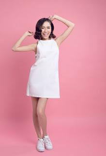 Gái xinh facebook diễn viên Diệu Nhi