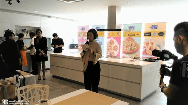 Linda Tan, Director of Anchor Food Professionals,
