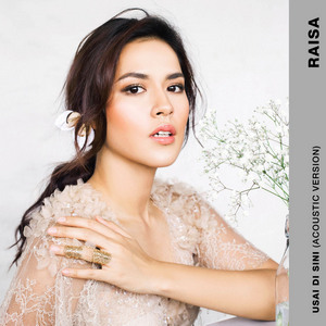 Raisa - Usai Di Sini (Acoustic Version)
