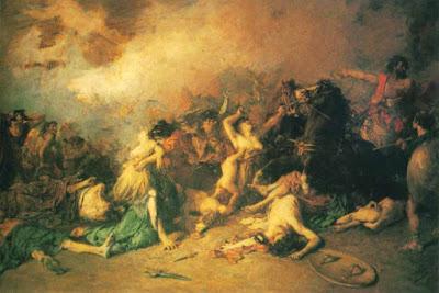 Cartago y la Devotio Hispana.Francisco Acuyo