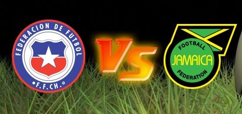 Ver Chile vs Jamaica En Vivo Hoy Viernes 27 de Mayo 2016 Amistoso Por Internet HD