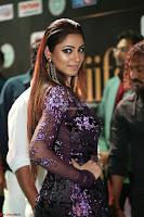 Shilpi Sharma looks Glamorous in Transparent Purple Glittering Gown at IIFA Utsavam Awards 019.JPG