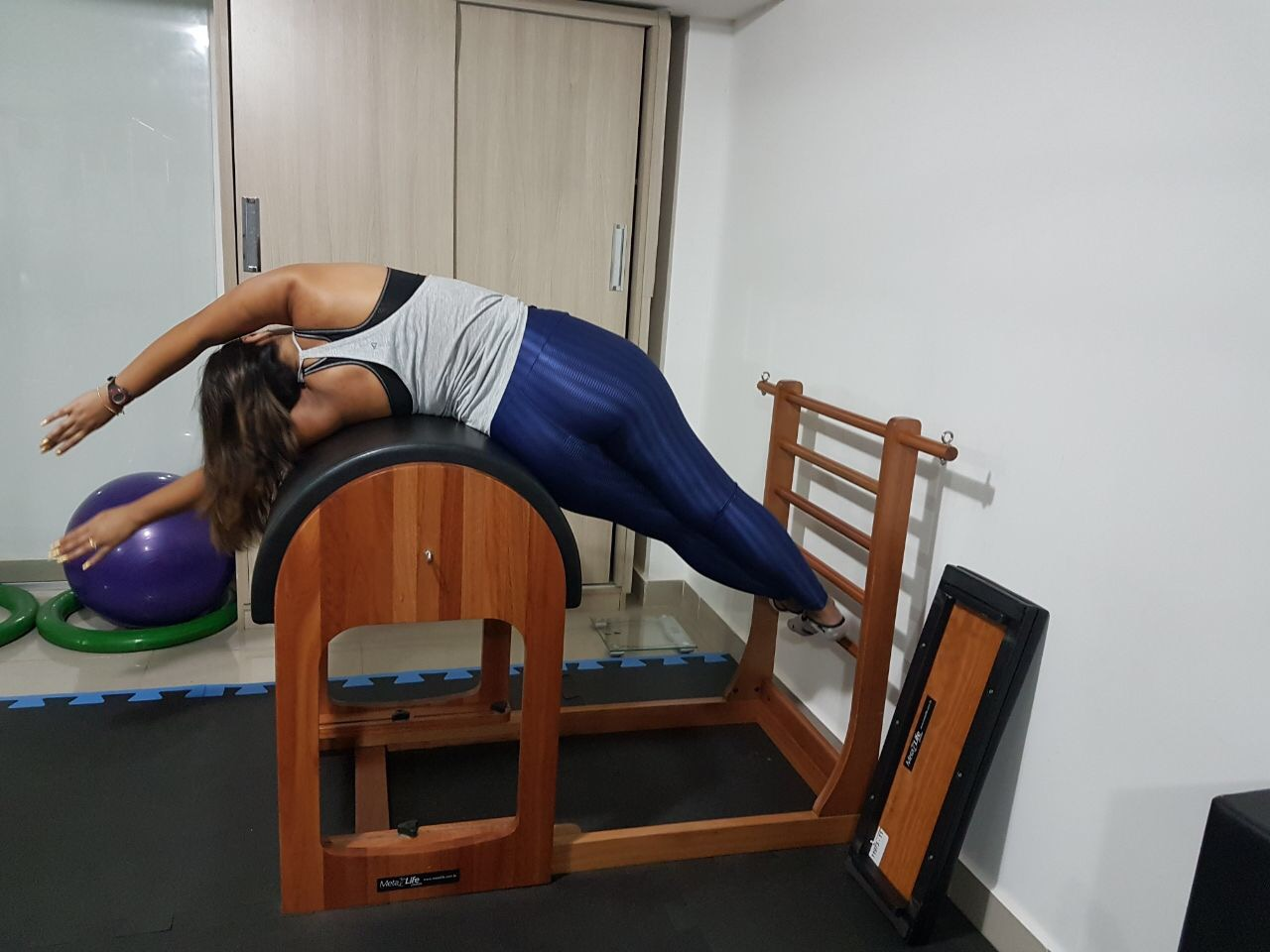 Os 6 princípios do Método Pilates