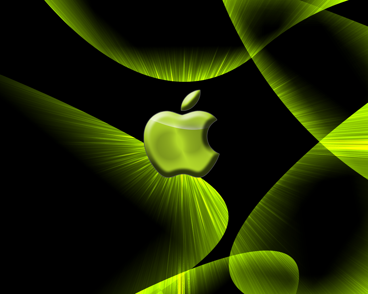 3d Apple Wallpapers | HD Wallpapers Pics