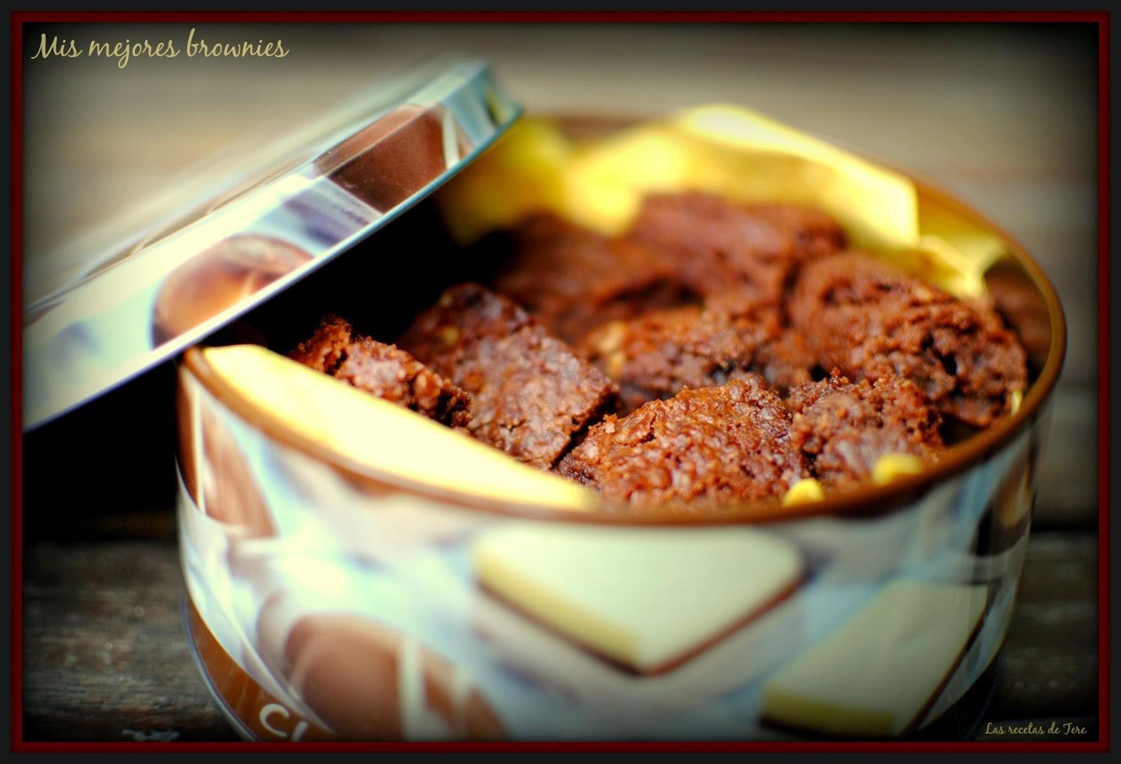 mis mejores brownies 07