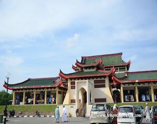 吉兰丹清真寺