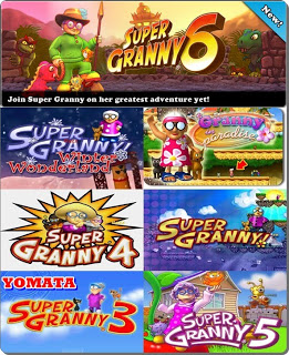granny in paradise free download for pc full version