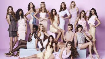 Top 10 Modeling Agencies in the global world