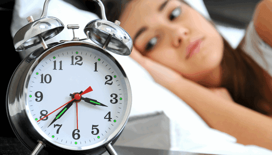 Insomnia : Symptoms, Diagnosis, Causes, and Treatment