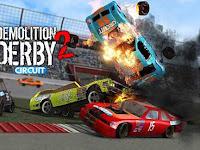 Download Demolition Derby v2 1.3.54 Apk + Mod for Android