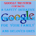Google trusted Contacts-AGoogle initiative for the safety of your family and beloved ones