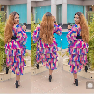 Nkechi Blessing styles