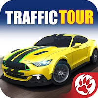 Traffic Tour MOD Apk [LAST VERSION] - Free Download Android Game