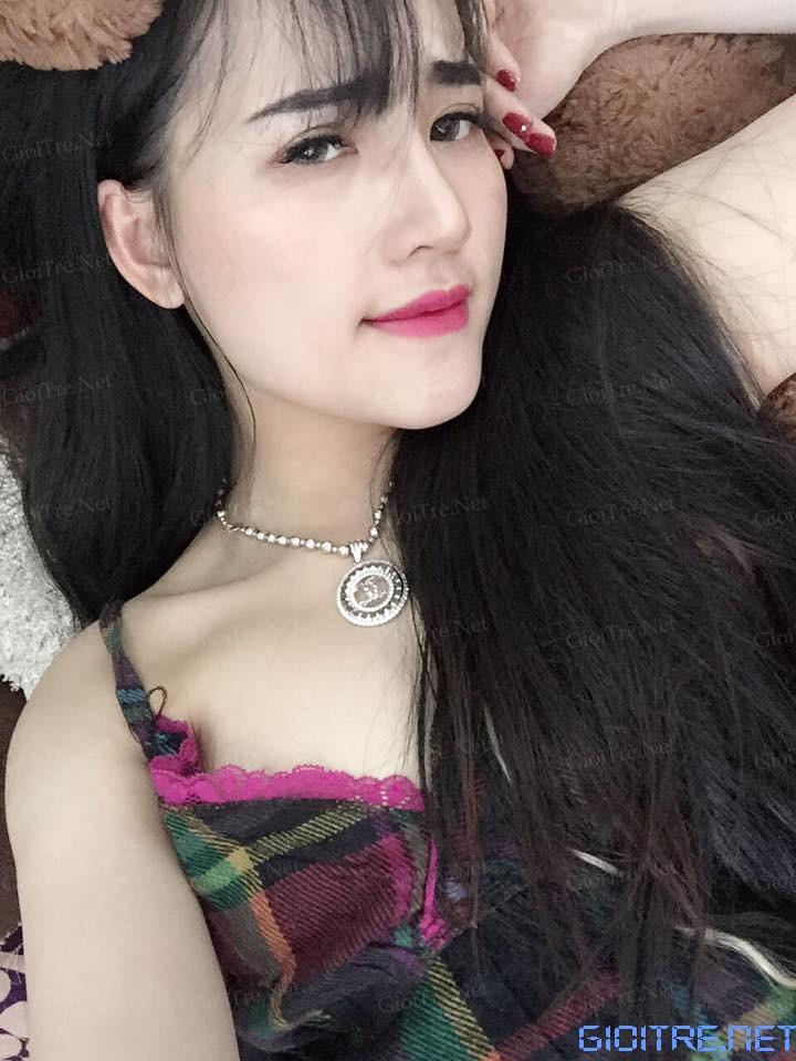 Quỳnh Trần: Ngày xưa em Cute lắm, giờ bớt...