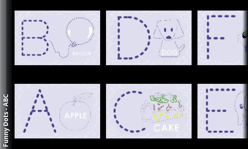 FreeRideDev: Funny Dots
