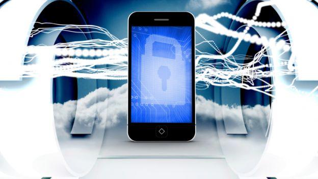 consejos seguridad movil Smartphone