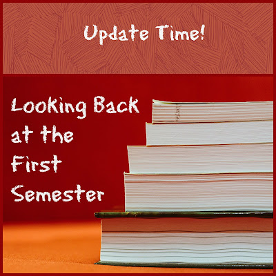 Mid-Term Update on Homeschool Coffee Break @ kympossibleblog.blogspot.com