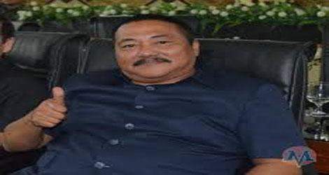 Amril Amin Panggil Kepala Dinas PUPR