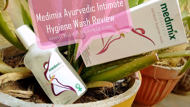 Medimix Ayurvedic Intimate Hygiene Wash Review