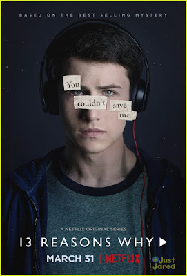 13 Reasons Why Season 1 (TV Series 2017) Subtitle Indonesia [Batch] [Google Drive]