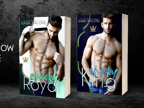Cheeky King by Nana Malone | Review